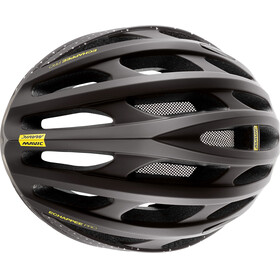 Mavic Echappée Pro Helmet Women After Dark/Yellow Mavic